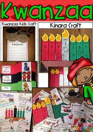 kwanzaa activities kwanzaa emergent readers and activities
