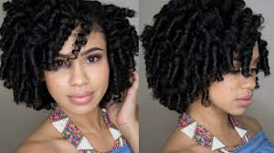true hair perm rod set tutorial on hair feat true by made beautiful
