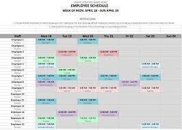 microsoft timetable template 11 microsoft word 2010 format