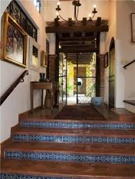 Spanish Style Homes Interior Spanish Interior Decor Different Patterns Architecture And