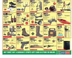 promo codes target black friday 2016 dunhams sports black friday ads sales deals doorbusters 2016