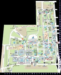 minnesota state fair map fairgrounds map