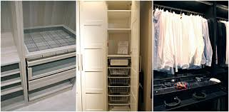closet organizer ideas ikea excellent ikea closet organizers systems designs ideas and decors