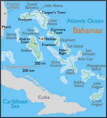 bahamas on map wildcat maps of the bahamas