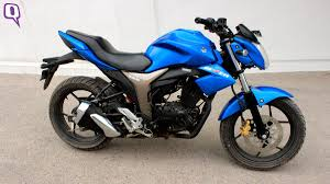 honda cbr latest model 2016 review suzuki gixxer is good for everyday commute the quint