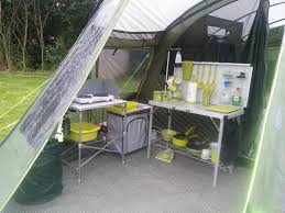 Outdoor Kitchens For Camping by Outwell Tent Setup Google Search Camping Hacks Pinterest