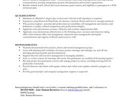 Sample Resume Of Administrative Assistant Best Administrative Assistant Resume Example Livecareer Sample