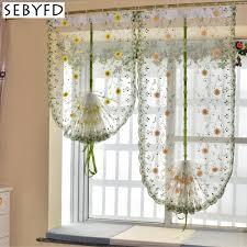 online get cheap organza blinds aliexpress com alibaba group
