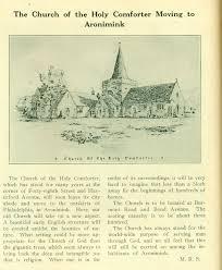 The Holy Comforter Church Of The Holy Comforter West Philadelphia Philadelphia