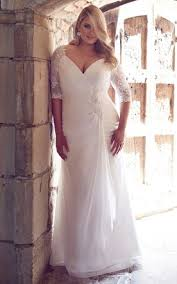 wedding dresses plus size wedding gowns for large size cheap plus figured bridal dresses