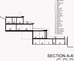 mountain home plans with walkout basement mountain house plans modern homeh walkout basement view rear