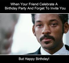 Birthday Meme For Friend - best friend birthday meme