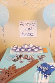 party favors for boys frozen birthday party