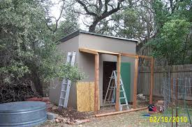 Shed Designs How To Add A Porch Overhang To Your Shed Shed With Porch Peeinn Com
