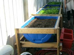 planters garden planter trellis plans rattan uk patio planters