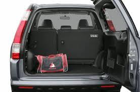 Honda Crv Interior Dimensions 2005 Honda Cr V Specs Safety Rating U0026 Mpg Carsdirect