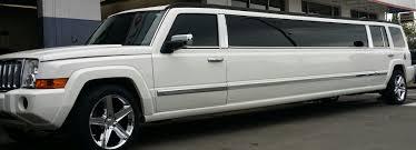 Limousine Rates