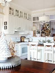 christmas decorating ideas for kitchen new christmas decorating ideas home bunch interior design ideas