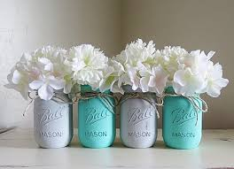 jar baby shower centerpieces boy baby shower decor baby shower centerpieces jar