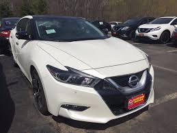 nissan maxima midnight edition for sale 2017 nissan maxima for sale in east windsor nj windsor nissan