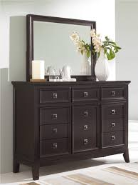 dressers dresser mirror with shelves and shelvesdressern the