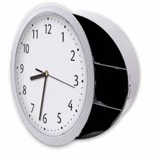 top 6 best unique wall clocks in 2017 reviews