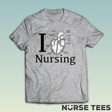 i nursing shirt shirts nursing school t shirt