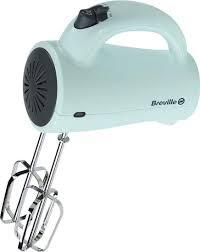 breville pick and mix hand mixer 200 w pistachio amazon co uk