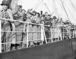 how america u0027s rejection of jews fleeing germany haunts our