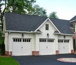house plans with detached garage apartments best 25 3 car garage ideas on 3 car garage plans