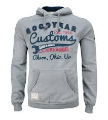 buy the best outlet deals goodyear sweatshirts usa online here