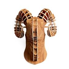 Moose Head Decor Wooden Craft Modern Wall Moose Head Decor Buy Wall Moose Head