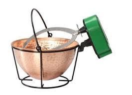 chaudron pour cuisiner confitures pourquoi une bassine et pourquoi le cuivre tom press