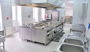 kitchen elegant commercial exhaust hoods 6x48 package cleaning