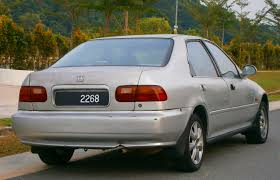 file 1992 honda civic saloon in malaysia 02 jpg wikimedia commons
