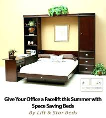 Murphy Bed Office Desk Combo Murphy Bed Desk Combo No One Can Refuse Bed Desk Combo Bed