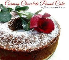 cooking with k german chocolate cheesecake cake