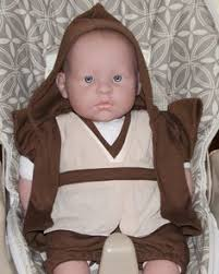 Star Wars Baby Halloween Costumes Halloween Birthday Costume Idea Star Wars Baby Aiden U003c3