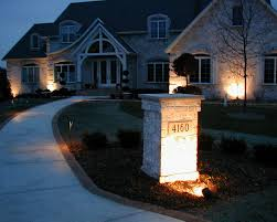 portfolio landscape lighting landscapes for living start entertaining in your new outdoor
