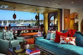 Moroccan Living Room Design Ideas - Moroccan living room set