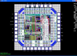 diy integrated circuit design with mosis mightyohm
