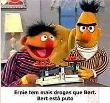 Bert And Ernie Meme - the best bert e ernie memes memedroid