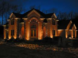 outdoor lights homebase outdoor oval bulkhead security light