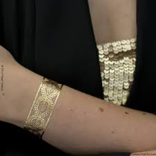metallic henna jewelry shop giving back sheebani flash tattoos