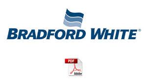 bradford white water heater manuals water heater hub
