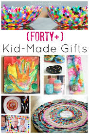 gifts for kids 40 gifts kids can make that grown ups will really use happy