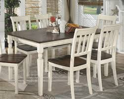 Kitchen Dining Furniture by Amazon Com Ashley Furniture Signature Design Whitesburg Dining