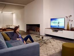 philips design fernseher flacher hd led fernseher powered by android 40pfk5500 12
