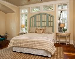 bedroom design white headboard queen bedroom beach accent