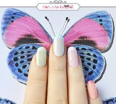 nail art primavera estate 2014 per grazia it spring summer